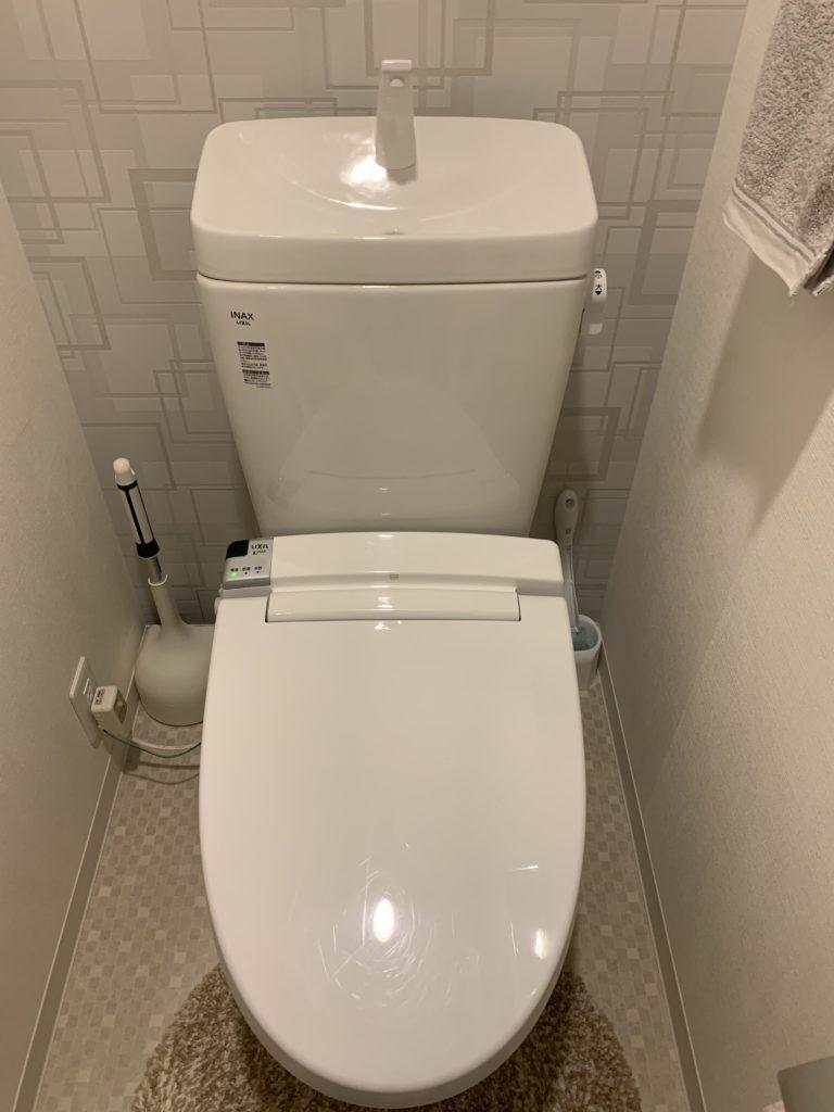 静岡市でトイレの水漏れ解決事例